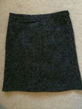 Jigsaw Wool Blend Straight, Pencil Skirts for Women