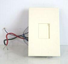 Lutron Homeworks HWV-600D-BI (Biscuit) Vaero Dimmer ...More Available A38