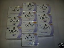20 Beige Bars Olay with Oatmeal Intensive Moisturizers for Dry Skin Bar Soap