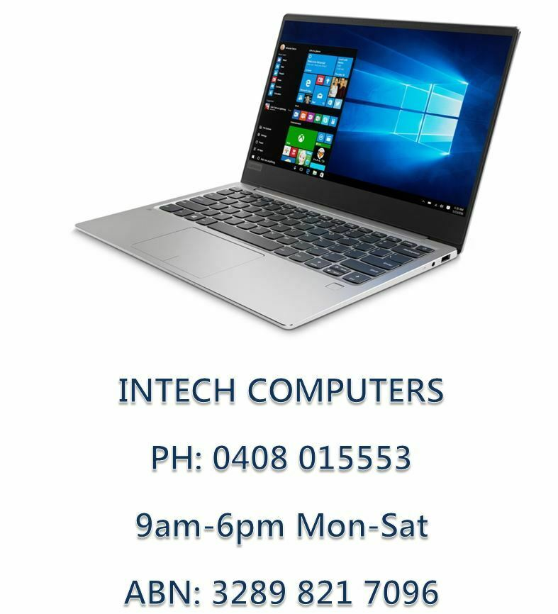 Intech Computers