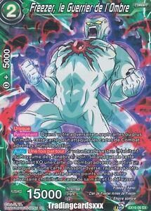 Dragon Ball Super -Freezer, le Guerrier de l'Ombre : EX EX16-06