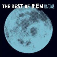R.E.M. In Time: The Best Of R.E.M. 1988-2003 CD BRAND NEW REM
