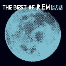 R.E.M. In Time: The Best Of R.E.M. 1988-2003 CD BRAND NEW REM