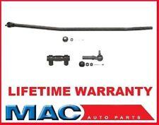 94-97 Dodge Ram 1500 2500 4WD Drag Link Tie Rod Rods