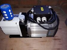 Leybold Trivac D1.2E 2 Stage Vacuum Pump