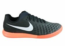 NEW NIKE MENS MAGISTAX FINALE II IC INDOOR SOCCER SHOES