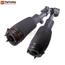 Front Air Suspension Air Struts For Land Rover 06-09 Non-Sport Models