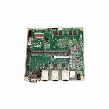 Pcengines apu.2c4, scheda, Router & firewall, 3 x Gigabit LAN, 4 GB di DRAM