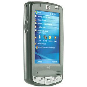 HP iPAQ HX2000 Series PDA with original accessories