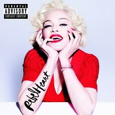 MADONNA - REBEL HEART  CD NEUF