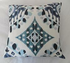 Unbranded Textured Square Decorative Cushions & Pillows