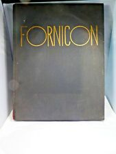 FORNICON BY TOMI UNGERER SIGNED LIMITED EDITION OF 500 1970 FIRST EDITION