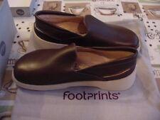 Birkenstock-Footprints Elba 38N L7 M 5   Leather Pinecone/Brown