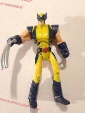 marvel comics wolverine 2008 hasbro wolverine and the xmen figure series
