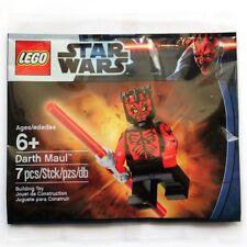 LEGO Polybag Star Wars -  5000062 - DARTH MAUL