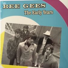 The Early Years [Get Back] [LP] by Bee Gees (Vinyl, Sep-2008, Get Back Records)