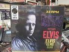 Danzig Sings Elvis (Limited Edition Gatefold Jacket) BLACK Vinyl LP