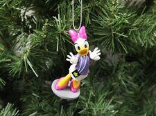 "Daisy Duck ""Rock n' Roll"" Band, Disney Christmas Ornament"