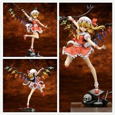 Anime Touhou Project Flandre Scarlet Extra Color ver. 1/8 PVC Figure New In Box