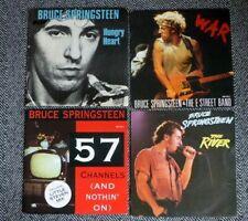 "BRUCE SPRINGSTEEN - 7"" / 45T - LOT"