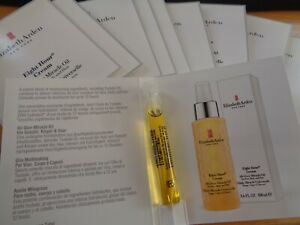 ELIZABETH ARDEN SAMPLES LADIES SKIN CARE EIGHT HOUR CREAM ALL OVER MIRACLE OIL