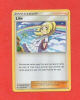 Pokémon n° 125/156 - Dresseur - LILIE   (A7767)