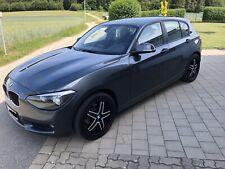 BMW 118d F20 Limousine