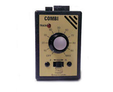 Gaugemaster COMBI Analogue Train Controller with PSU (Replaces Hornby R8250)