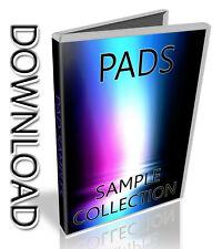 PADS SAMPLE COLLECTION - APPLE LOGIC PRO X EXS24 - STUDIO / EXPRESS- DOWNLOAD