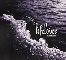 Konkurs [Digipak] by Lifelover (CD, 2010, 2 Discs, Prophecy Productions)