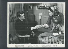 ROCK HUDSON + YVONNE DE CARLO - 1952 SCARLET ANGEL