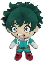 *Legit* My Hero Academia Authentic Plush Deku Izuku Midoriya Hero Outfit #52235