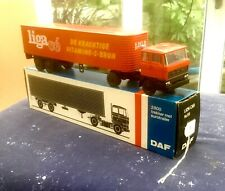 1/50 scale Lion Car DAF Truck - LIGA