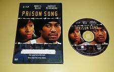 Prison Song dvd RARE oop