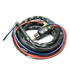 HTP USA 25' Flex Water Cooled TIG Torch Package 2025FX-35D58