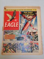 EAGLE #47 VOL 6 NOVEMBER 25 1955 BRITISH WEEKLY DAN DARE SPACE ADVENTURES*