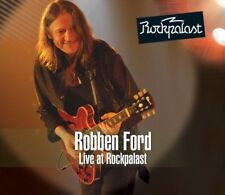 Robben Ford - Live At Rockpalast 2007 (2CD and DVD pack)