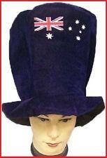 AUSSIE JUMBO TOP HAT Australia Commonwealth Olympic Souvenir Work Party Souvenir