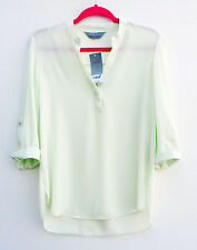 Dorothy Perkins Polyester Petite Tops & Shirts for Women