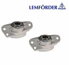 NEW 2 Lemfoerder Brand Rear Upper Shock Mount 1K0 513 353 H 1K0513353H