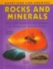 Rocks and Minerals (Mini Q & A)