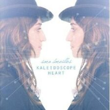 "SARA BAREILLES ""KALEIDOSCOPE HEART"" CD NEU"