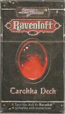 Ravenloft Tarokka Deck  NIB  MINT WW15049 Tarot