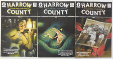 3x HARROW COUNTY # 10 11 13 Cullen Bunn Tyler Crook FINE/UNREAD