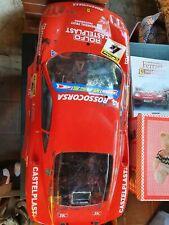 Ferrari 360 challenge ' De Agostini ' scala 1:5 + completa con telecomando