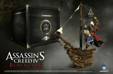 Assassin's Creed IV Black Flag - Black Chest Figur Edition PS3 - SEHR SELTEN!!!
