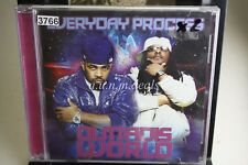 Everyday Process - Outtadisworld ,2009 , Music CD (NEW)
