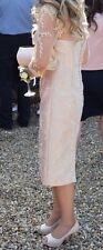 irresistible Gold mother of the bride Dress