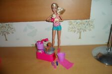 Barbie-I can be Pet vibrante PLAY SET