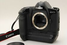 [Near Mint++] Canon EOS-1N 35mm SLR Film Camera Body Only From Japan(066)